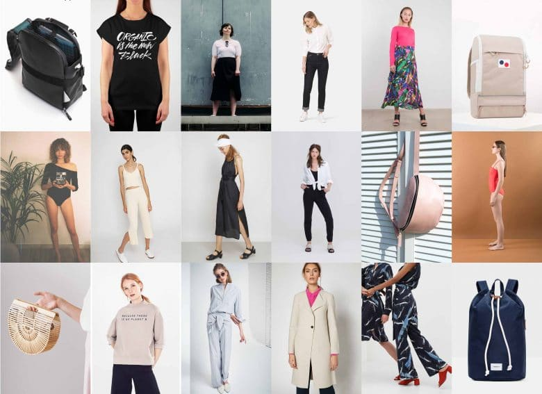 The Best Sustainable And Ethical European Fashion Brands