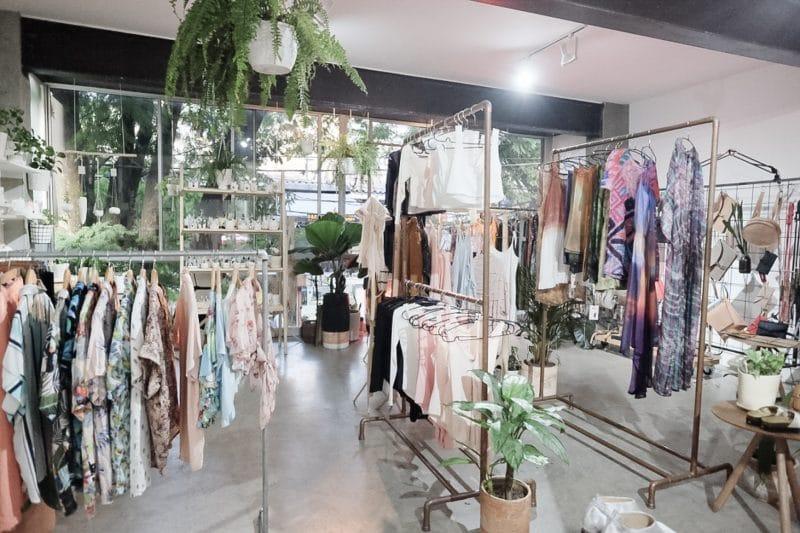 Buenos Habitos Medellin ethical fashion