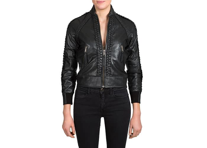 4dc6cba548f53 The 11 Best Sustainable and Recycled Leather Jacket Brands