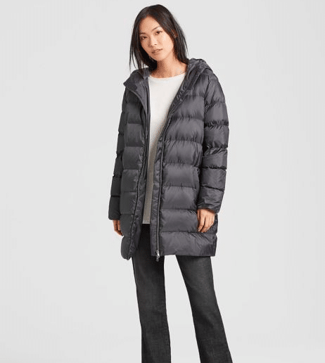 ethical sustainable eco friendly winter coats eileen
