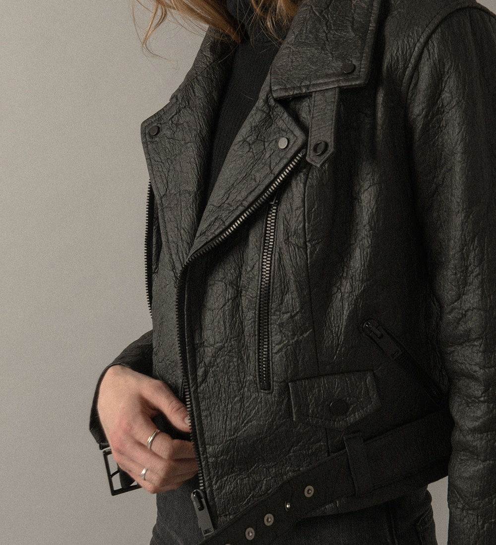 If There Are So Many Great Vegan Alternatives to Leather