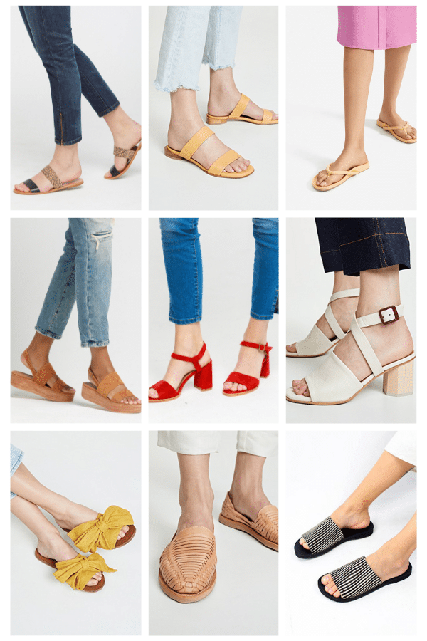For Summer Sustainable Sandals The Best Ethical And roWCBedx