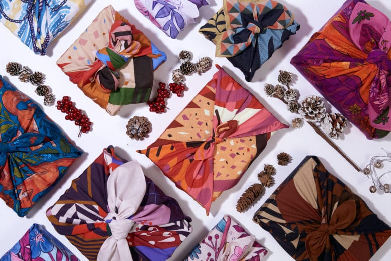 I Tested These 15 Eco Friendly Gift Wrap Ideas Here Are My Favorites