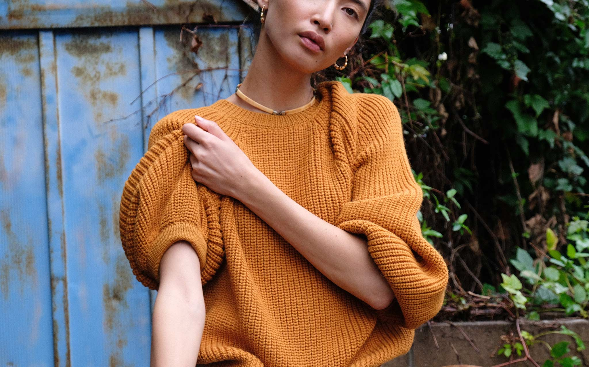 The Best Brands for Sustainable, Ethical, Cozy Sweaters