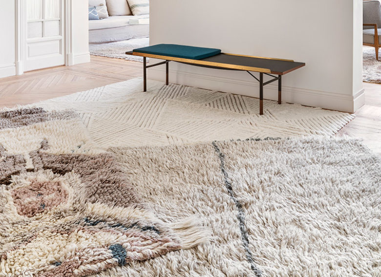 Where To Find Rugs For A Chic