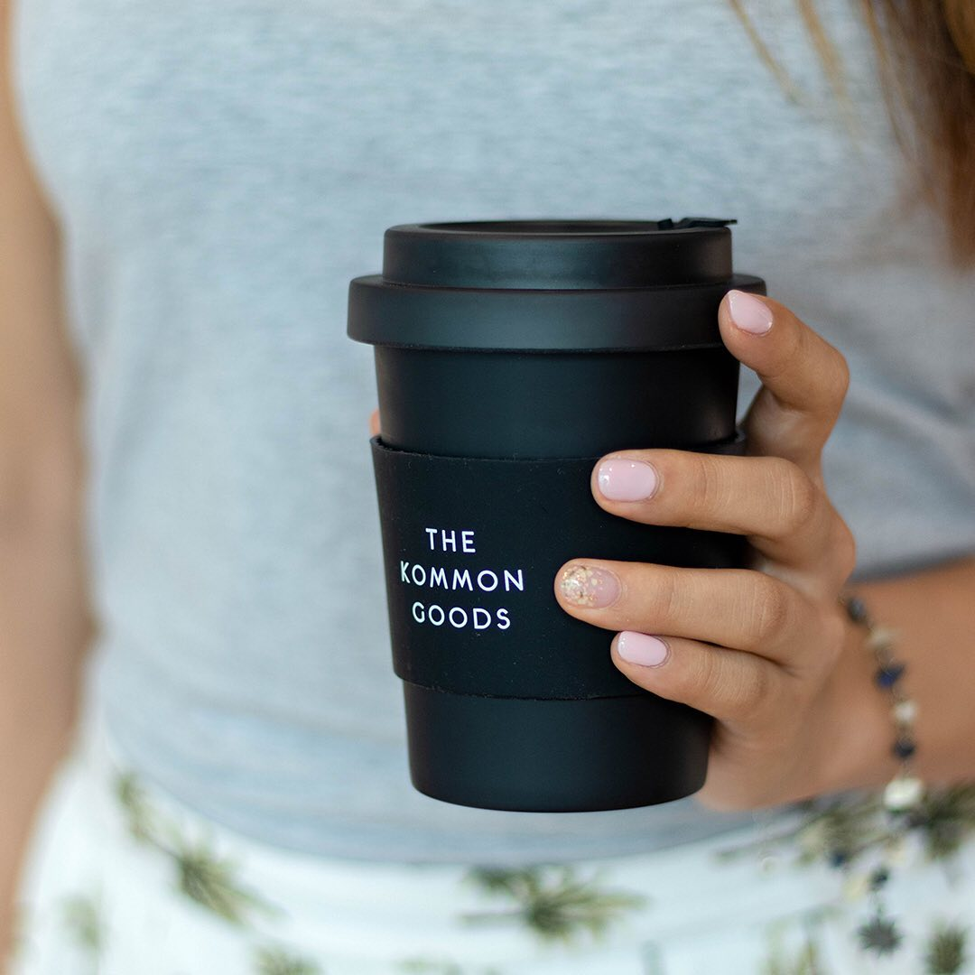 the kommon goods ethical corporate gifting