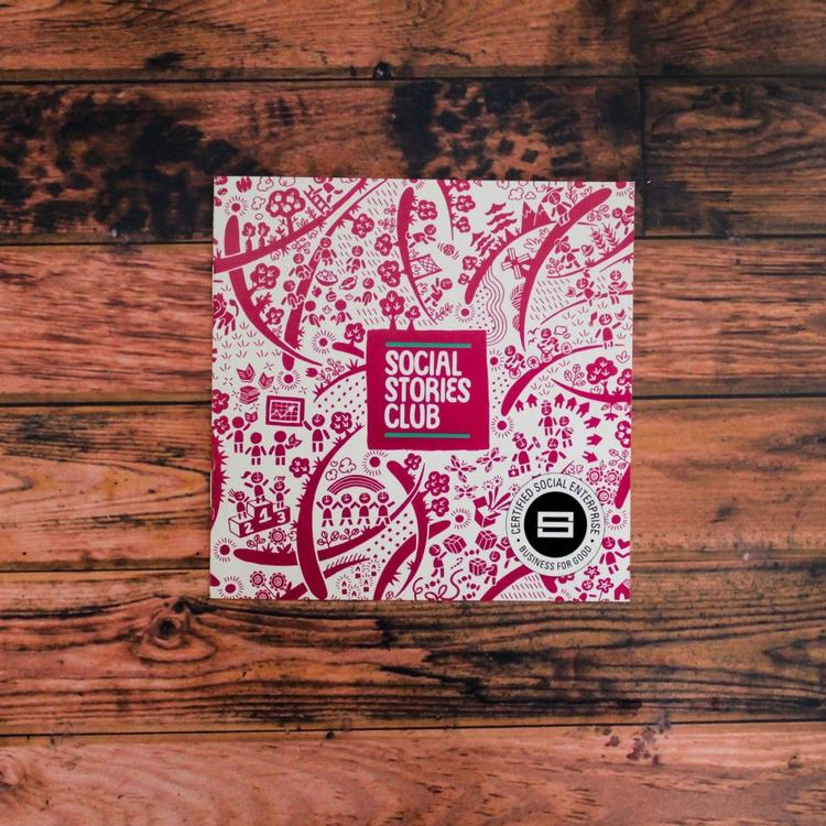 social stories club ethical corporate gifting