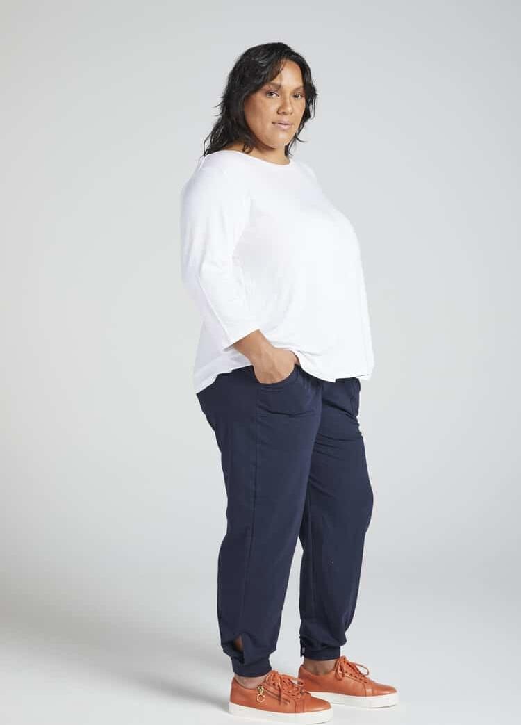 Christina Stephens adaptive fashion brand sustainability