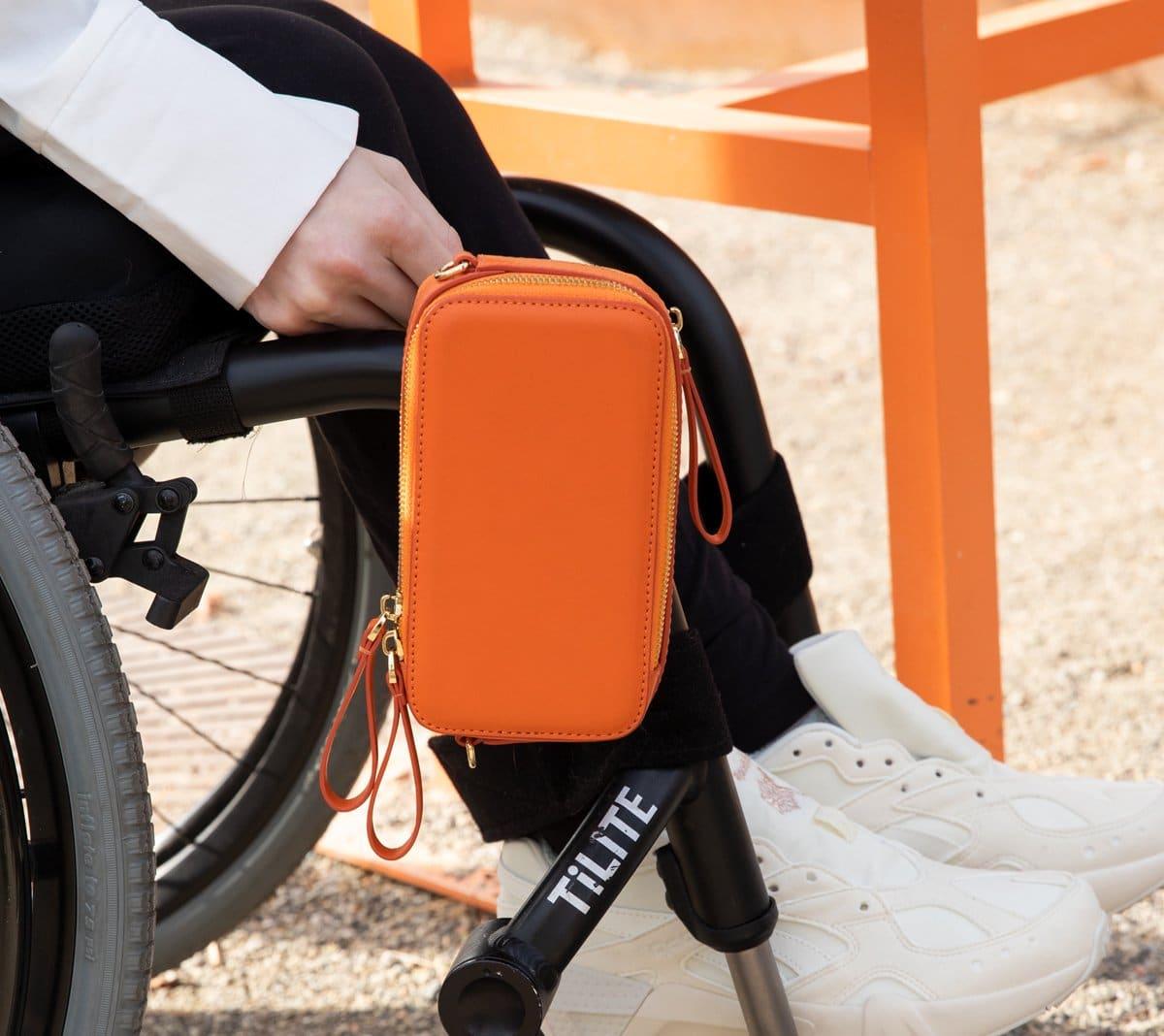 ffora adaptive accessories brand new york