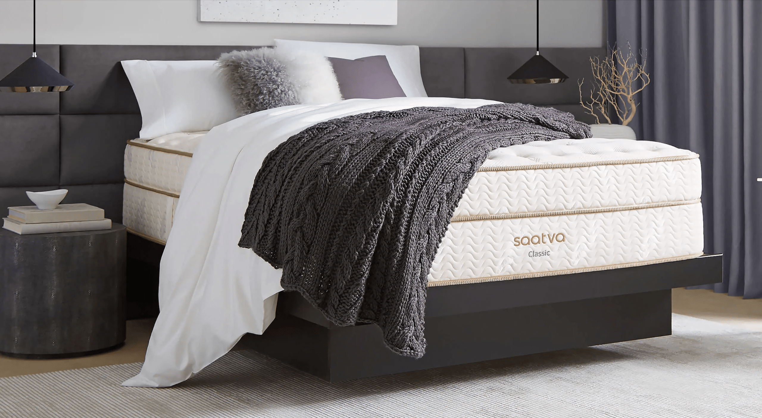 ethical and sustainable mattress